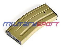 Страйкбольный магазин VFC magazine for M16 300 rd (Tan)