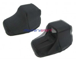 King Arms Dot Sight Neoprene Protection Cover for EO-Tech 551 (BK)