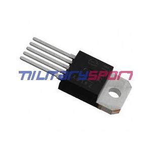 Электронный ключ (мощный полевик) PROFET BTS 555 от фирмы INFINION (арт. 7025)