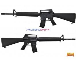 Страйкбольный автомат AGM-034 Full Metal M16A3