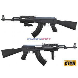 Страйкбольный автомат CYMA  RK Tactical Full Metal (CM039C)