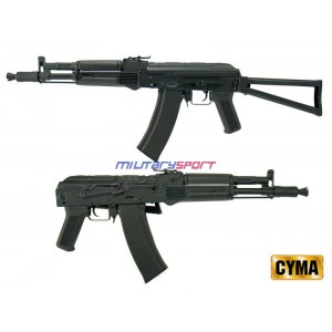 Страйкбольный автомат CYMA RKS 104 Airsoft Gun Full Metal( New Version ) (CM040B)