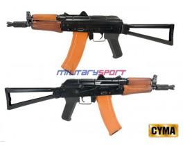 Страйкбольный автомат CYMA AKS-74U (CM035A)
