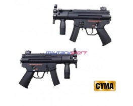 Страйкбольный автомат CYMA MP5K