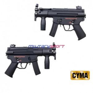 Страйкбольный автомат CYMA MP5K Full Metal (CM041K)