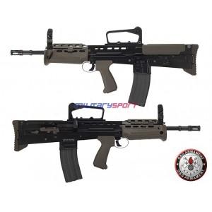 Страйкбольный автомат G&G L85 Carbine (130 m/s)