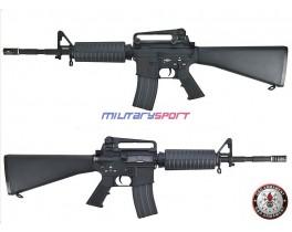 Страйкбольный автомат G&G TR16 A3 Carbine