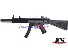 Страйкбольный автомат ICS-01 MP5 SD5 Full Metal