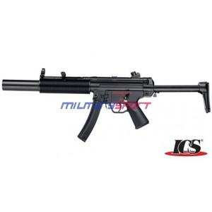 Страйкбольный автомат ICS-02 MP5 SD6 Full Metal