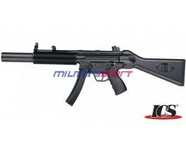 Страйкбольный автомат ICS-05 MP5 SD2 Full Metal
