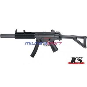 Страйкбольный автомат ICS-13 MP5 SD6 W/Folding stock Full Metal