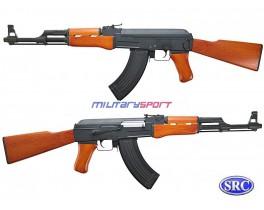 Страйкбольный автомат SRC AK-47 gen.3