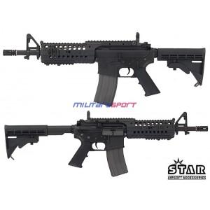 Страйкбольный автомат Star M4 Sir-S/AEG-29