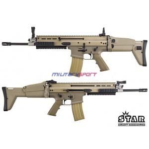 Страйкбольный автомат Star Scar LT DX AEG-34