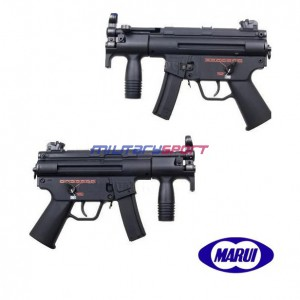 Страйкбольный автомат TM MP5 Kurz