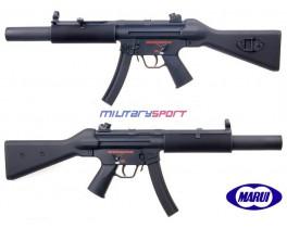 Страйкбольный автомат TM MP5 SD5