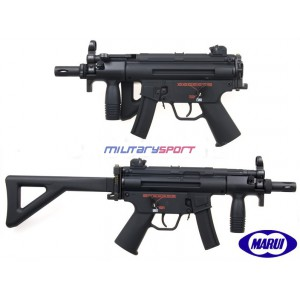 Страйкбольный автомат TM MP5K PDW