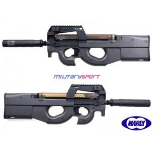 Страйкбольный автомат TM P90 TR Silencer