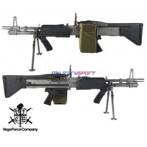 Страйкбольный пулемет VFC MK43 MOD 0 (M60E4) Full metal