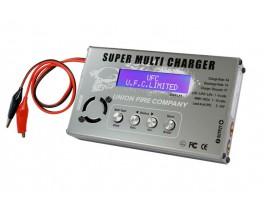 зарядное устройство UFC Super Multi-functional Charger