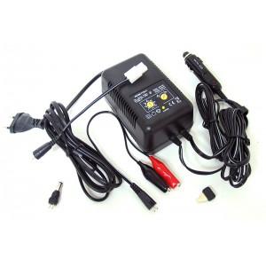 Зарядное устройство Robiton SmartHobby BL 1