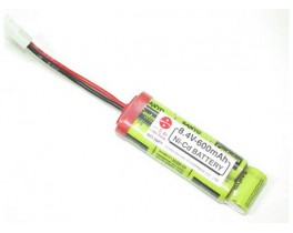 Sanyo 8.4 v 600 mAh Mini stick ICS MC-27(Япония)