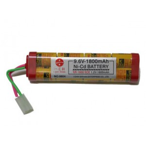Sanyo 9,6v 1800 mAh Large ICS MC-30(Япония)