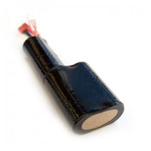 13,2v 2300mAh T-connector (M4M16)