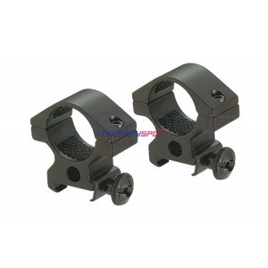 Tokyo Marui  SCOPE MOUNT RING M (FOR ELECTRIC & SNIPER VSR)