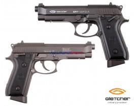 Страйкбольный пистолет Gletcher BRT 92FS-A Soft Air