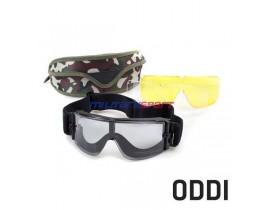 Очки тактические ODDI -TD RK5A