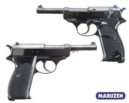 Maruzen Whalter P38